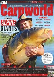 Carpworld December 2016 issue Carpworld December 2016