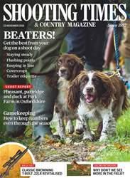 23rd November 2016 issue 23rd November 2016