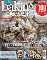 Baking Heaven Dec/Jan issue Baking Heaven Dec/Jan