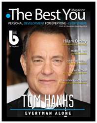 The Best You November/December 2016 issue The Best You November/December 2016
