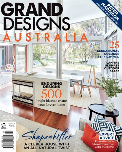 Grand Designs Australia Digital Issue