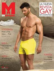 Noviembre 2016 issue Noviembre 2016
