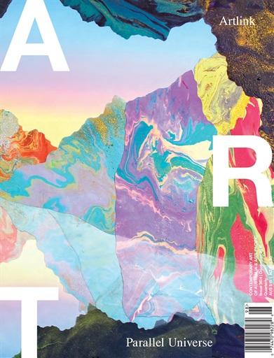 Artlink Magazine Preview