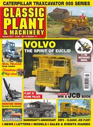 Vol. 14 No. 14 Volvo The Spirit of Euclid issue Vol. 14 No. 14 Volvo The Spirit of Euclid