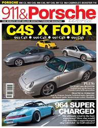 911 & Porsche World Issue 274 January 2017 issue 911 & Porsche World Issue 274 January 2017