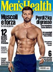 Men's Health dic-gen 2017 issue Men's Health dic-gen 2017