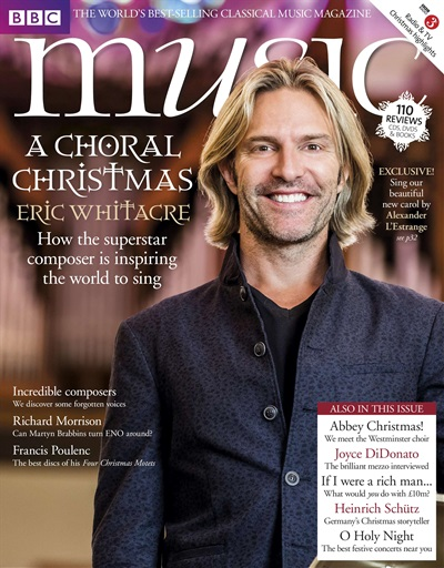 BBC Music Magazine Digital Issue