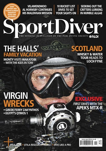 Sport Diver Preview
