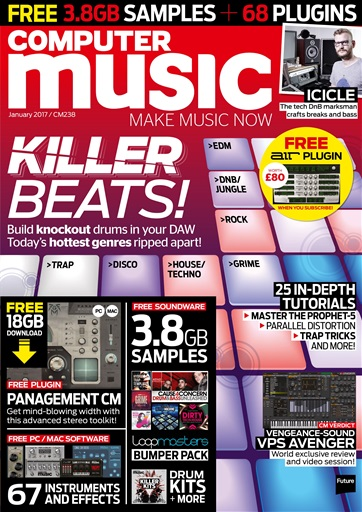 Computer Music Preview