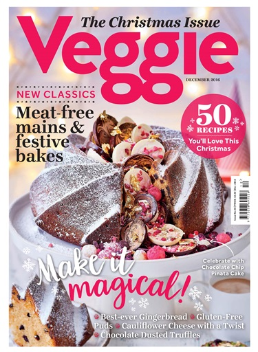 Veggie Magazine Digital Issue