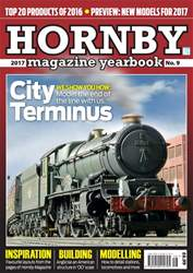 Hornby Magazine Yearbook No.9 issue Hornby Magazine Yearbook No.9