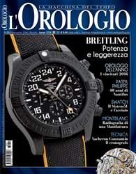 l'Orologio 252 issue l'Orologio 252