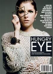 Hungry Eye - Issue 5 Volume 1 issue Hungry Eye - Issue 5 Volume 1