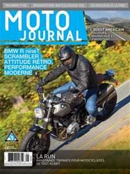 Janvier 2017 issue Janvier 2017
