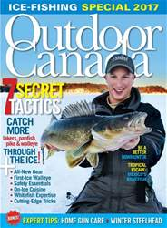 Ice Fish Spec 2017 issue Ice Fish Spec 2017