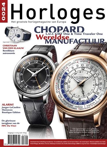 0024 Horloges Preview