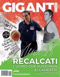 Giganti del Basket 1 issue Giganti del Basket 1