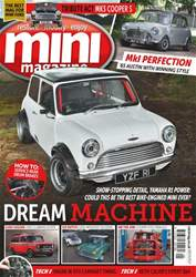 No. 259 Dream Machine issue No. 259 Dream Machine