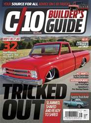 C10BuildersGuide Spring 2017 issue C10BuildersGuide Spring 2017
