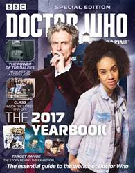 DWM Special 45 – The 2017 Yearbook issue DWM Special 45 – The 2017 Yearbook