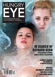 Hungry Eye - Issue 12 Volume 1 issue Hungry Eye - Issue 12 Volume 1