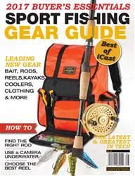 Fishing Gear Guide issue Fishing Gear Guide