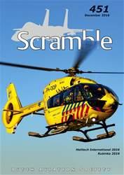 451 - December 2016 issue 451 - December 2016