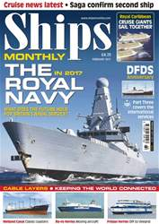 No. 626 The Royal Navy issue No. 626 The Royal Navy