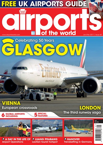Airports of the World Digital Issue