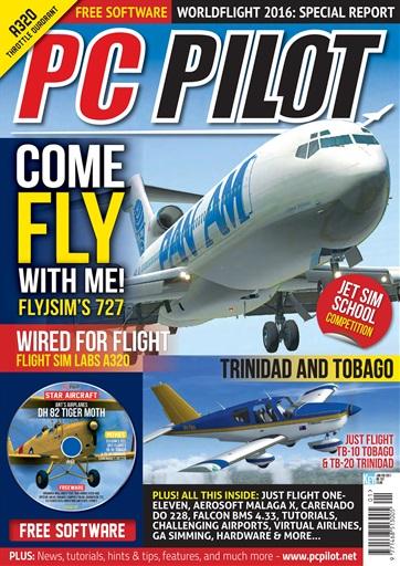 PC Pilot Preview
