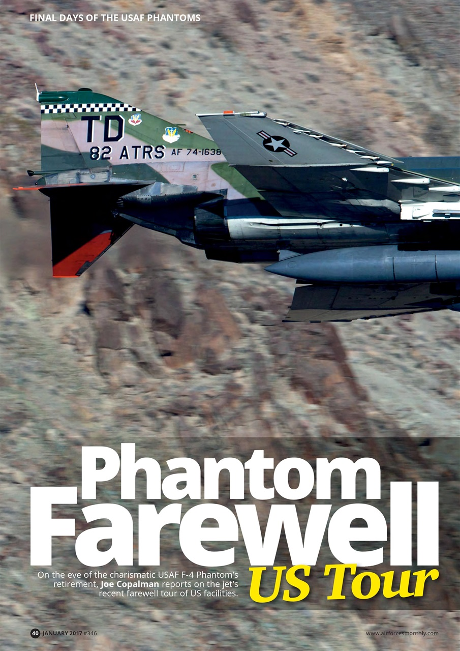 air forces monthly 2017 january pdf