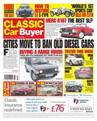 No. 361 Cities Move To Ban Old Diesel Cars issue No. 361 Cities Move To Ban Old Diesel Cars