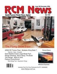 Radio Control Model News issue 139  issue Radio Control Model News issue 139