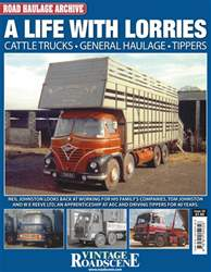 No. 10 A Life With Lorries  issue No. 10 A Life With Lorries