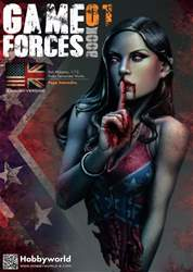 Gameforces English issue Gameforces English