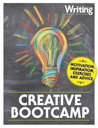 Creative Bootcamp issue Creative Bootcamp