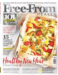 Free-From Heaven New Year issue Free-From Heaven New Year