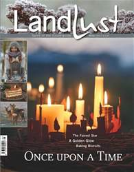 Landlust Winter 2016 issue Landlust Winter 2016