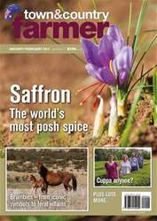 Town & Country Farmer January/February 2017 issue Town & Country Farmer January/February 2017