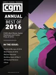 November/December issue November/December