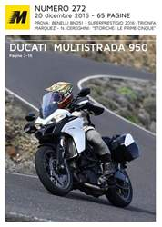 Moto.it Magazine N. 272 issue Moto.it Magazine N. 272