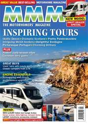 Inspiring Tours issue - Feb 2017 issue Inspiring Tours issue - Feb 2017