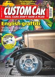 No. 566 English Graffiti  issue No. 566 English Graffiti