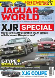 No. 180 XJR Special  issue No. 180 XJR Special