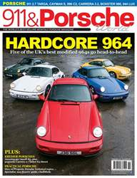 911 & Porsche World Issue 275 February 2017 issue 911 & Porsche World Issue 275 February 2017