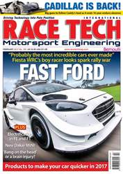 Race Tech Issue 195 issue Race Tech Issue 195