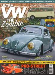 Ultra VW 161 January 2017 issue Ultra VW 161 January 2017