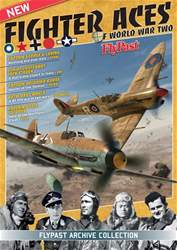 Flying Aces issue Flying Aces