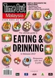 Eating & Drinking Guide 2017 issue Eating & Drinking Guide 2017