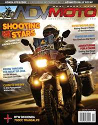 ADVMoto Jan/Feb 2017 issue ADVMoto Jan/Feb 2017